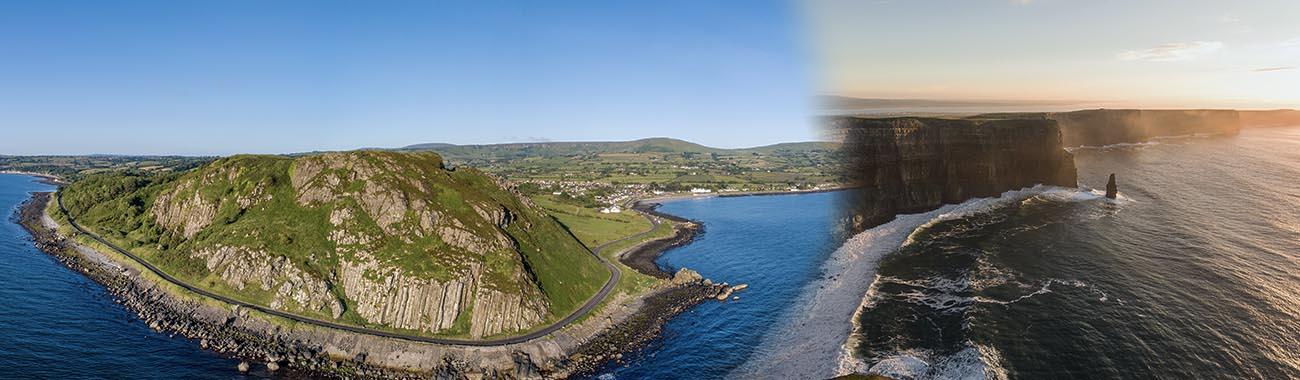 Coastal Trails Ireland