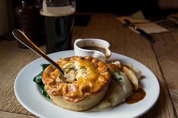 Irish food and drink tours