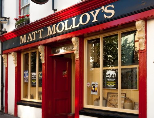 Westport & Matt Molloys Pub